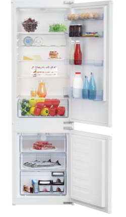 Beko BCFD173 70/30 Frost Free Fridge Freezer