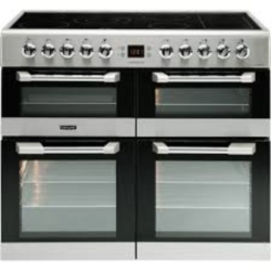 Leisure BECS100C510 Cuisinemaster 100 ceramic top cooker