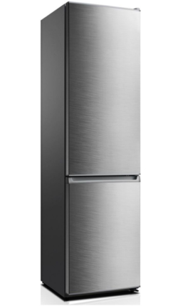Belling BFF270SS Frost Free Fridge Freezer 180x54.5cm Stainless
