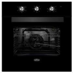 Belling BI605FSS Single Oven Stainless Steel