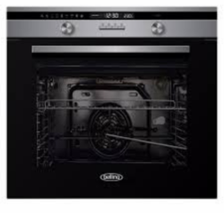Belling BI60MPCSS Stainless Steel Single Oven