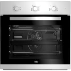 Beko BIF22100W Single Oven White