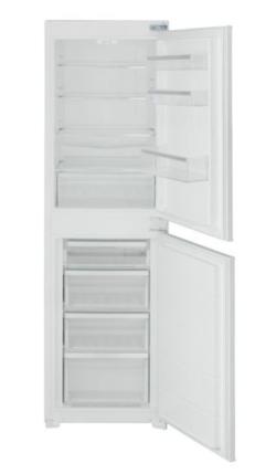 Belling BIFF5050E Integrated Fridge Freezer 50/50