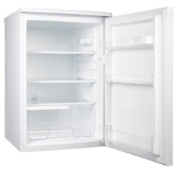 Belling BL134WH Under Counter Larder Fridge