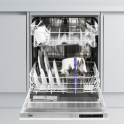 Beko DIN15R10 Integrated Dishwasher