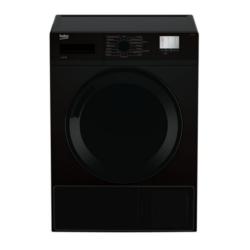 Beko DTGC700B Condenser Dryer