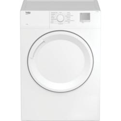 Beko DTGV8000W Condenser Dryer