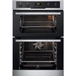 Electrolux EO3460AOX Stainless Steel Doule Oven