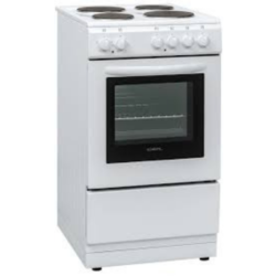Ideal EURFC50SC 50cm Single cavity Cooker