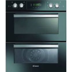 Candy FC7D415NX Built Under Double Oven
