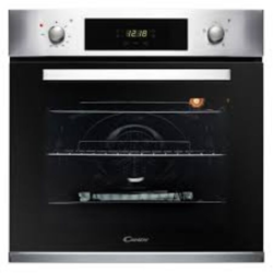 Candy FCP405X Stainless Steel Single Oven With Timer