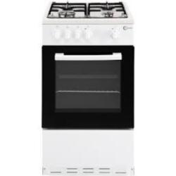 Flavel FSBG51LW 50cm LPG single cavity cooker
