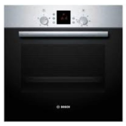 Bosch HBS534BSOB Single Oven Stainnless Steel