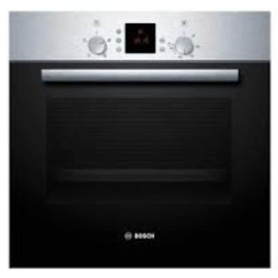 Bosch HBS534BSOB Single Oven Stainnless Steel