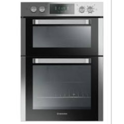 Hoover HO9D337IN Stainless Steel Double Oven