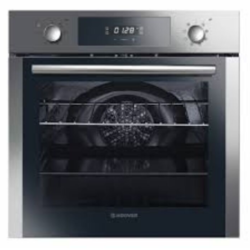 Hoover HOC3250IN Multi Function Sigle Oven Stainless Steel