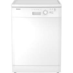 Blomberg LDF30110W 13 Place Freestanding Dishwasher
