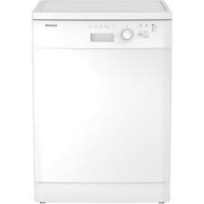 Blomberg LDF30110W 13 Place Freestanding Dishwasher