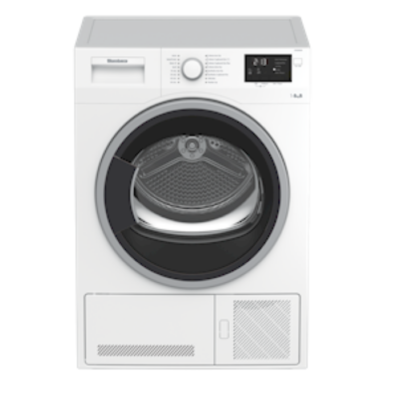 Blomberg LTK2802W Condenser Dryer