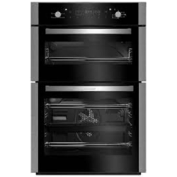 Blomberg ODN9492X Double Oven Stainless Steel