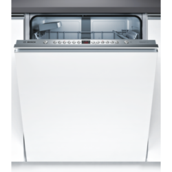Bosch SMV46JX00GB Integrated Dishwasher