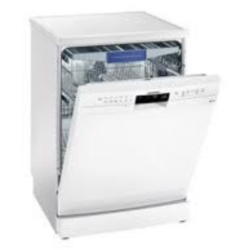 Siemens SN236W01 Freestanding Dishwasher