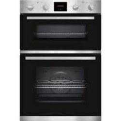 Neff U1HCC0AN0B Stainless Double Oven