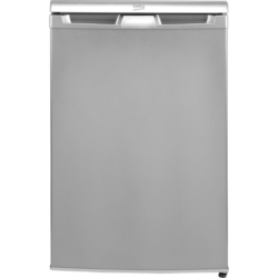Beko UP584APS Silver Under Counter Freezer 54.5cm
