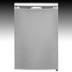 Beko UR584APS Silver Under Counter Fridge