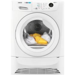 Zanussi ZDC8203P Condenser Dryer