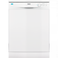 Zanussi ZDF22002WA Freestanding Dishwasher