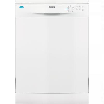 Zanussi ZDF22002WA Freestanding Dishwasher