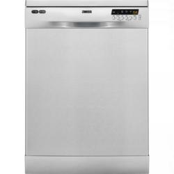 Zanussi ZDF26004XA 13 Place Stainless Steel Dishwasher
