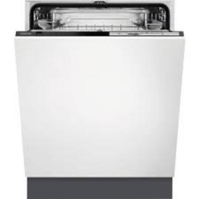 Zanussi ZDT22003FA Fully Integrated Dishwasher