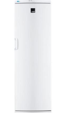 Zanussi ZFU25113WA 185x60 Frost Free Freezer