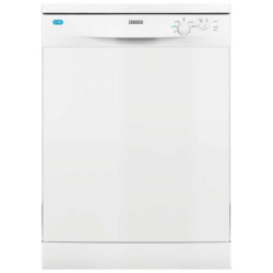 Zanussi ZDF26004WA 13 Place Digital Dishwasher
