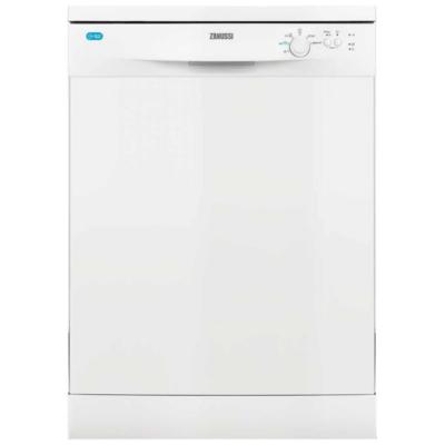Zanussi ZDF26004WA 13 Place Digital Dishwasher