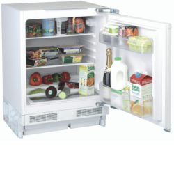 Beko BL21 Built Under Integrated Larder Fridge